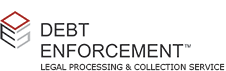 Debt Enforcements - Claim Filing Services